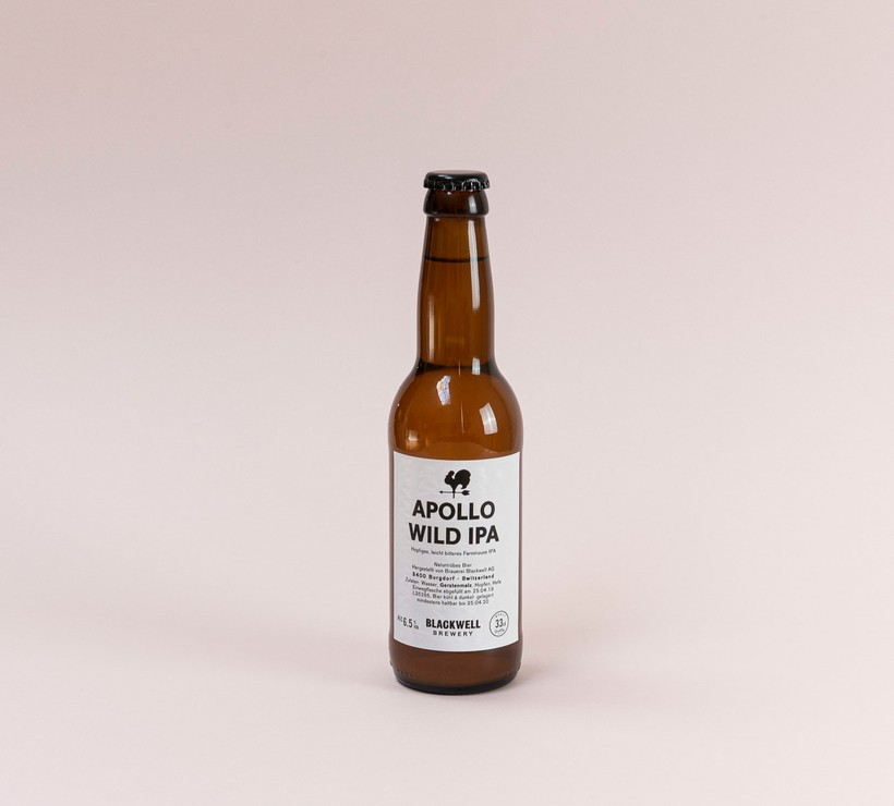 Apollo Wild IPA